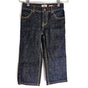 Oshkosh Toddler Straight Jeans 3T